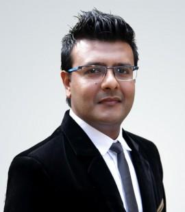 Anand Chudasama