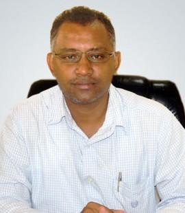 Arif Abdul Sheikh